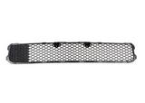 Решётка в передний бампер центральная для Митсубиси Лансер / Mitsubishi Lancer 10
