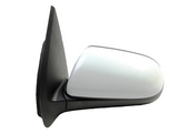 Зеркало левое электрическое с подогревом  для Шевроле Авео Т250 / Chevrolet Aveo T250