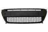 Решетка в передний бампер для Киа Пиканто / Kia Picanto - 2 Поколение
