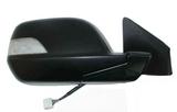 Зеркало правое электрическое с подогревом , с поворотником  для Хонда Срв / Honda Cr-v - 3 Поколение