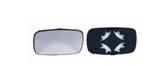 Стекло левого зеркала с подогревом  для Форд Мондео / Ford Mondeo - 1 Поколение