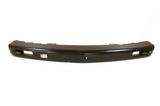 Передний бампер без отверстий под молдинг черн для Шевроле Блейзер / Chevrolet Blazer