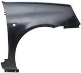 Крыло переднее правое для Рено Клио / Клио Симбол / Renault Clio - 2 Поколение
