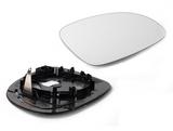 Стекло правого зеркала электрическое с подогревом  для Фольксваген Тигуан / Volkswagen Tiguan