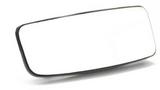 Стекло левого зеркала нижнее  для Мерседес Спринтер / Mercedes Sprinter
