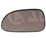 Стекло левого зеркала с подогревом  для Шевроле Лачетти / Chevrolet Lacetti/ Daewoo Nubira