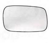 Стекло правого зеркала с подогревом  для Фольксваген Пассат Б3 / Volkswagen Passat B3