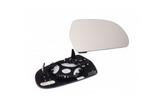 Стекло правого зеркала с подогревом для Шкода Октавия / Skoda Octavia - 2 Поколение