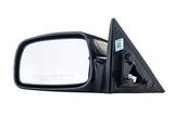 Зеркало левое электрическое без подогрева для Тойота Камри В40 / Toyota Camry V40