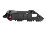 Крепление переднего бампера левое для Тойота Рав 4 / Toyota Rav4 - 4 Поколение