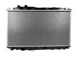 РАДИАТОР ОХЛАЖДЕНИЯ (СЕДАН) (ХЭТЧБЭК) (Механика) (375x695 мм)
