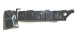 Кронштейн переднего бампера правый для Киа Сид / Kia Ceed - 1 Поколение