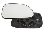 Стекло правого зеркала с подогревом  для Шевроле Лачетти / Chevrolet Lacetti/ Daewoo Nubira