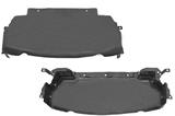 Защита под передний бампер для Мерседес Спринтер / Mercedes Sprinter