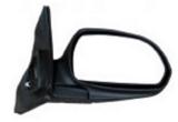 Зеркало правое электрическое без подогрева для Хендай Элантра / Hyundai Elantra - 3 Поколение