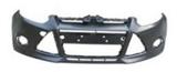 Передний бампер для Форд Фокус / Ford Focus - 3 Поколение