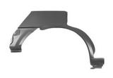 Ремонтная арка заднего крыла правая  для Опель Вектра Б / Opel Vectra B