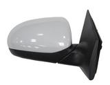 Зеркало правое электрическое без подогрева для Киа Рио 3 / Kia Rio - 3 Поколение