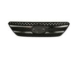 Решетка хром-черная для Киа Сид / Kia Ceed - 1 Поколение