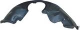 Подкрылок передний правый для Киа Спортейдж / Kia Sportage - 1 Поколение