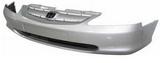 Бампер передний  для Хонда Цивик Седан / Купе Хэтчбэк / Honda Civic - 7 Поколение Седан / Купехетчбек