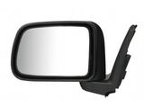 Зеркало левое электрическое без подогрева грунтованное  для Хонда Срв / Honda Cr-v - 1 Поколение