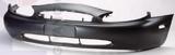 Передний бампер грунтованный для Форд Таурус / Сабле / Ford Taurus / Sable