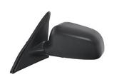Зеркало левое электрическое без подогрева черное  для Митсубиси Лансер Седан / Mitsubishi Lancer Седан