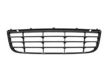 Решетка переднего бампера черная для Фольксваген Джетта / Volkswagen Jetta