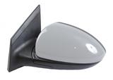 Зеркало левое электрическое без подогрева  для Шевроле Круз / Chevrolet Cruze