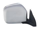 Зеркало правое электрическое без подогрева хром  для Митсубиси Паджеро / Монтеро / Mitsubishi Pajero - 2 Поколение