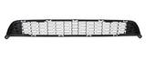 Решётка в передний бампер нижняя для Киа Соренто / Kia Sorento - 2 Поколение