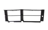 Решетка переднего бампера левая для Бмв Е39 / Bmw E39