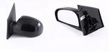 Зеркало левое электрическое с подогревом  для Хендай Гетц / Hyundai Getz