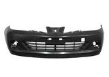 Бампер передний грунтованный для Ниссан Тиида / Nissan Tiida
