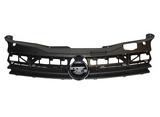Решетка черная для Опель Астра Х / Opel Astra H