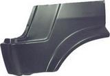 Арка переднего левого крыла с углом для Мерседес 207д-410 / Mercedes 207d-410