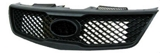 Решетка радиатора с черн молдинг для Киа Церато / Kia Cerato - 2 Поколение