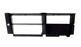 Решетка переднего бампера правая для Бмв Е39 / Bmw E39