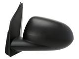 Зеркало левое электрическое без подогрева для Додж Калибер / Dodge Caliber