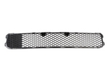 Решетка в передний бампер центр для Митсубиси Лансер / Mitsubishi Lancer 10