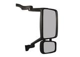 Зеркало правое механическое с подогревом fm / fh для Вольво Фн / Фм / Volvo Fh / Fm