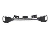 Решетка переднего бампера для Киа Спортейдж - 3 Поколение / Kia Sportage - 3 Поколение