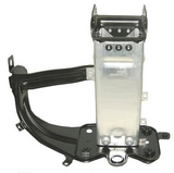 Кронштейн переднего бампера правый для Мерседес W211 / Mercedes W211
