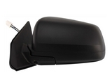 Зеркало левое электрическое без подогрева для Митсубиси Лансер / Mitsubishi Lancer 10