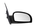 Зеркало правое электрическое с подогревом  для Хендай Гетц / Hyundai Getz