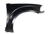 Крыло переднее правое без отверстия под повторитель для Ниссан Патфайндер Р51 / Nissan Pathfinder R51