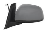 Зеркало левое электрическое без подогрева грунтованное  для Сузуки Сх-4 / Suzuki Sx-4