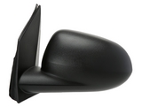 Зеркало левое механическое для Додж Калибер / Dodge Caliber