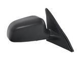 Зеркало правое электрическое с подогревом черное  для Митсубиси Лансер Седан / Mitsubishi Lancer Седан